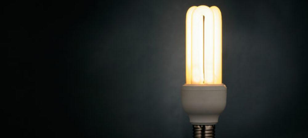 Wie Funktionieren Energiesparlampen Spick