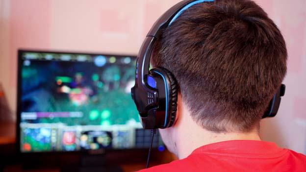 Beruf Spieletester