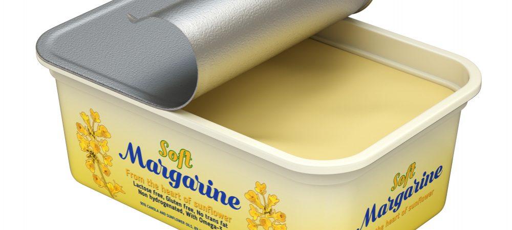 Kann Margarine Schlecht Werden